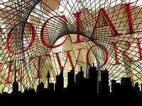 Redes sociales de empresa