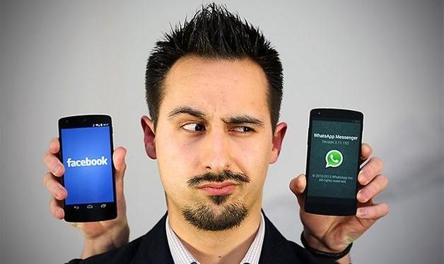 Comunicación vía redes sociales