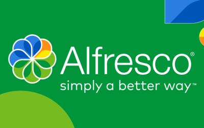 Alfresco, gestor documental de la web externa e intranet de la Agència Tributària de Catalunya